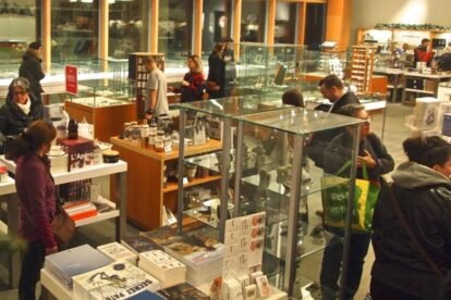 AGO Shop Toronto