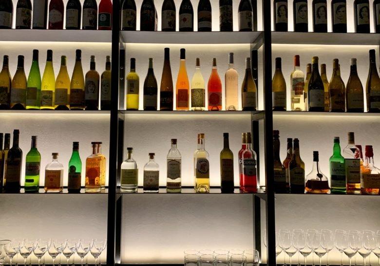 Après Wine Bar Toronto