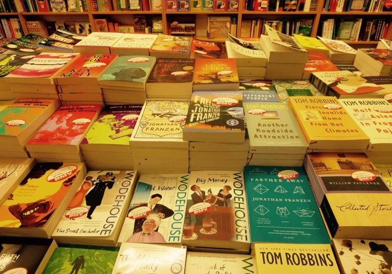BMV Books Toronto