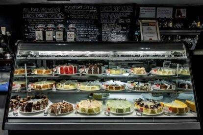 Carole's Cheesecake Cafe Toronto