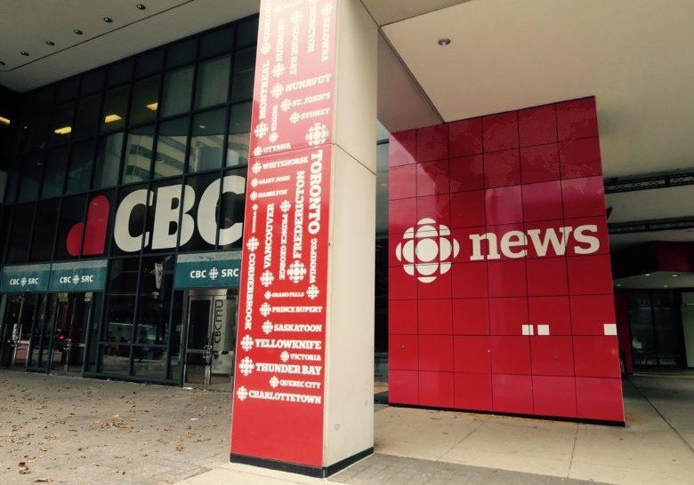 CBC Radio Toronto