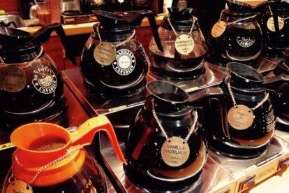 Coffee Exchange Toronto