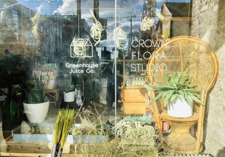 Crown Flora Toronto