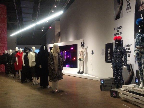 Design Exchange Toronto