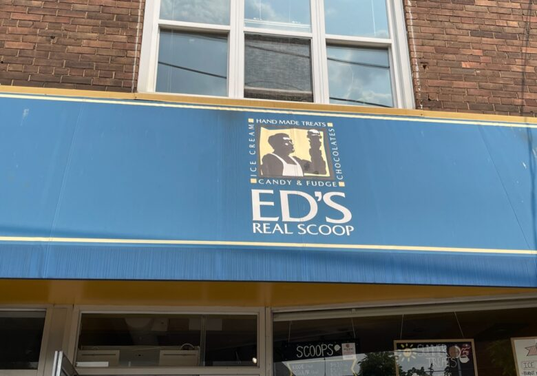 Ed's Real Scoop Toronto