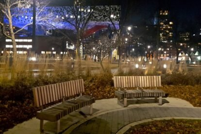 Grange Park Toronto