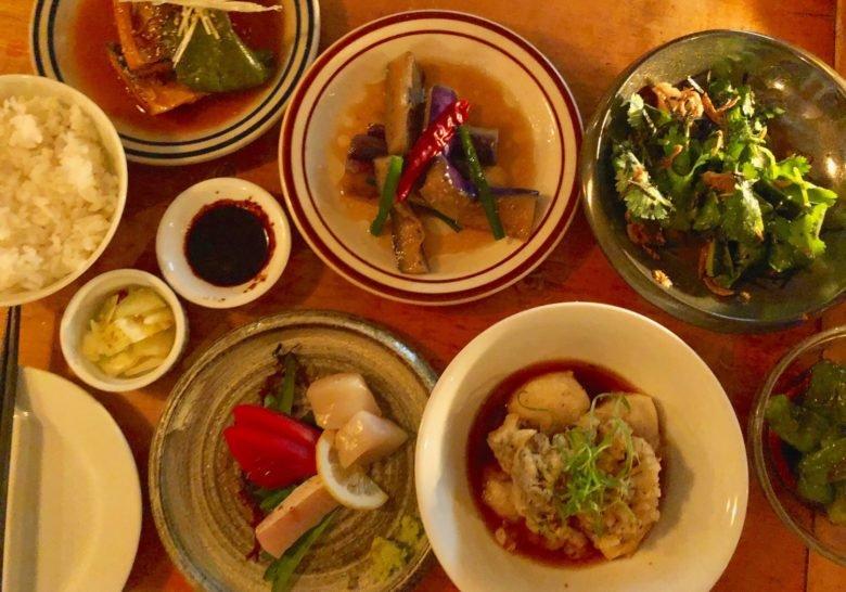 Imanishi Japanese Kitchen Toronto
