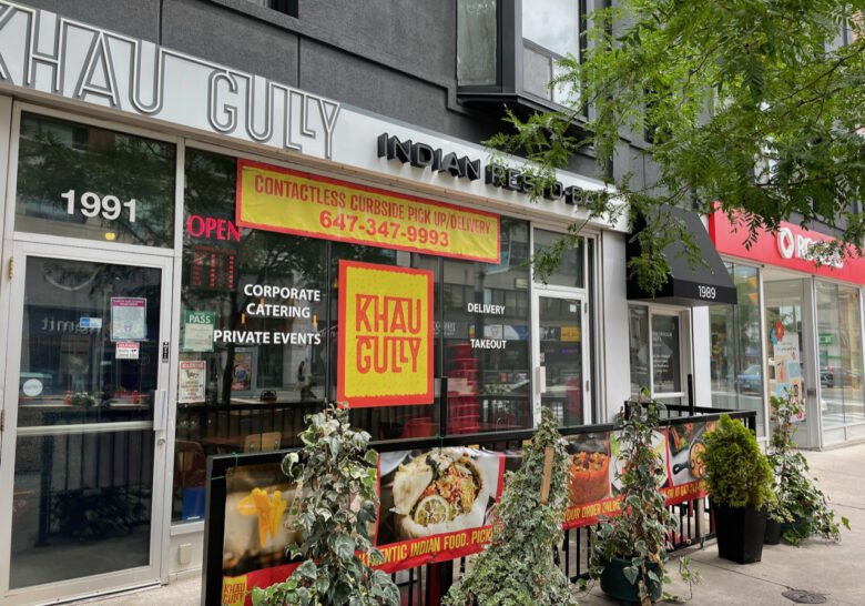 Khau Gully Toronto