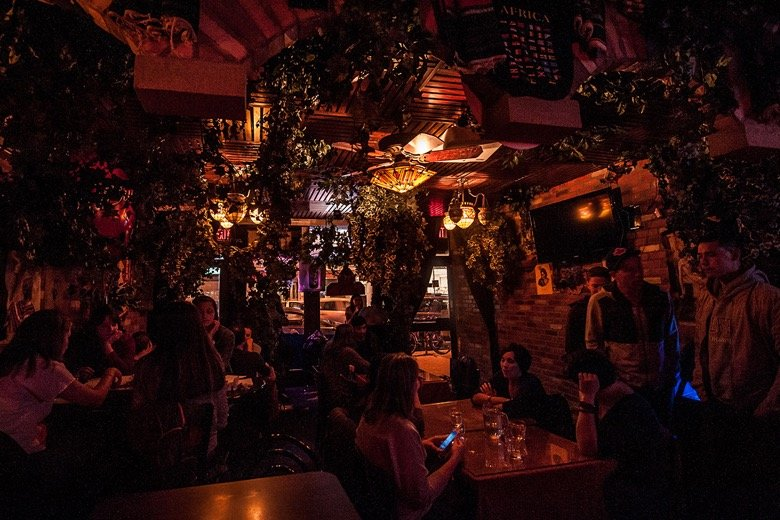 Nazareth Restaurant Toronto