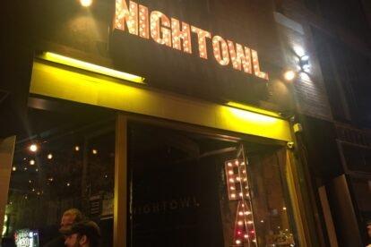 Nightowl Toronto