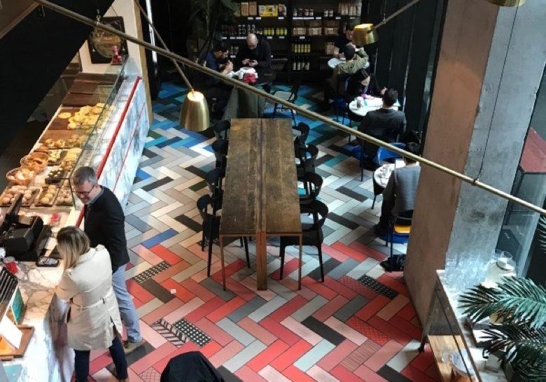 Oretta Cafe Toronto