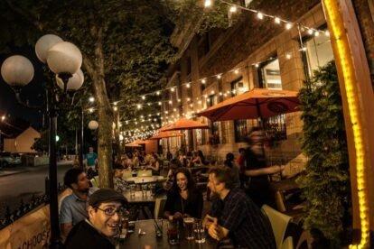 Pauper's Pub Toronto
