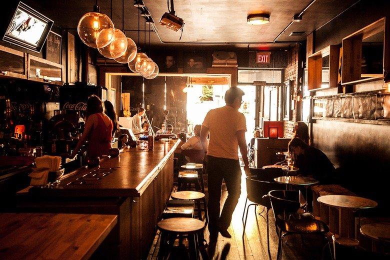 Poetry Jazz Cafe Toronto