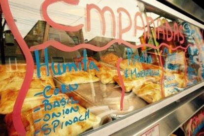 Segovia Meat Market Toronto