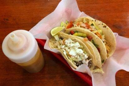 Tacos El Asador Toronto