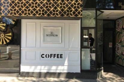 The Coffee Lab Toronto
