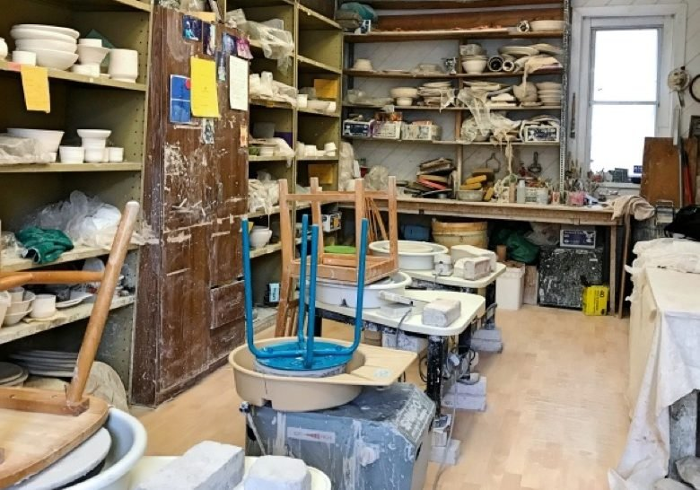 The Pottery Toronto