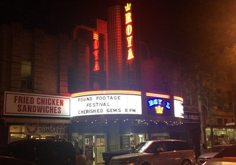 The Royal Cinema Toronto
