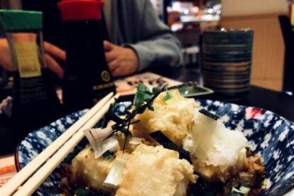 Tokyo Sushi Toronto