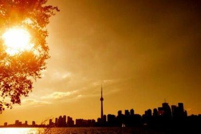 Toronto Islands: Algonquin Toronto