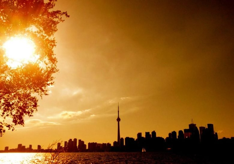 Toronto Islands: Algonquin Toronto