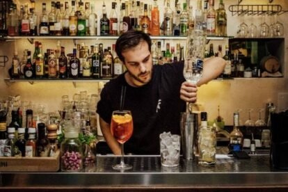The Best Truly Local Bars in Turin