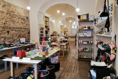 The Best Local Shopping Spots in Turin