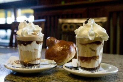 The Best Truly Local Coffee & Tea Shops in Turin