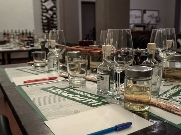 Esperienza Vermouth Turin