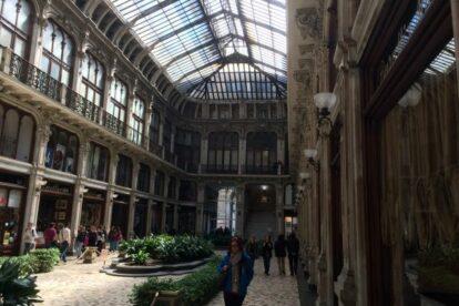 Galleria Subalpina Turin