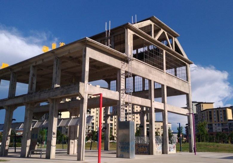 Aurelio Peccei Park Turin