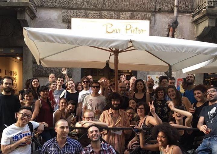 Bar Pietro  Turin