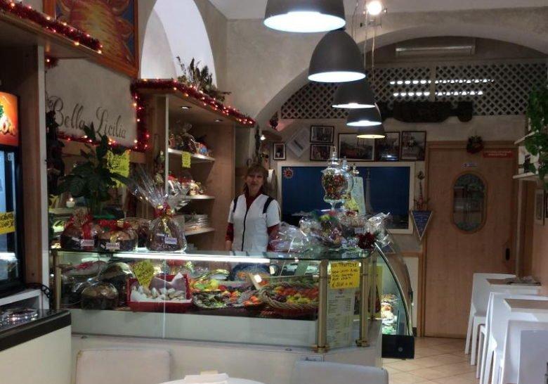 Bella Sicilia Turin