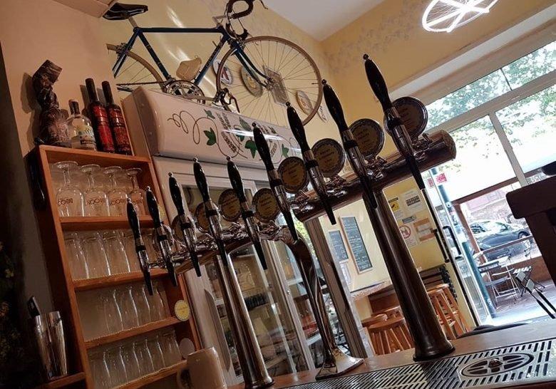 Bici & Birra Turin