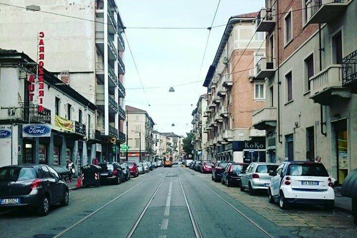 Borgo San Paolo Turin