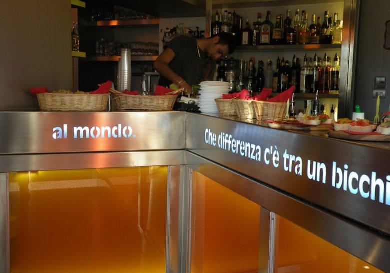 Café 21 Absinthe Turin