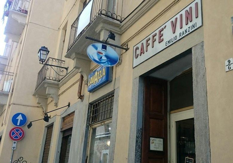 Caffè Vini Emilio Ranzini Turin