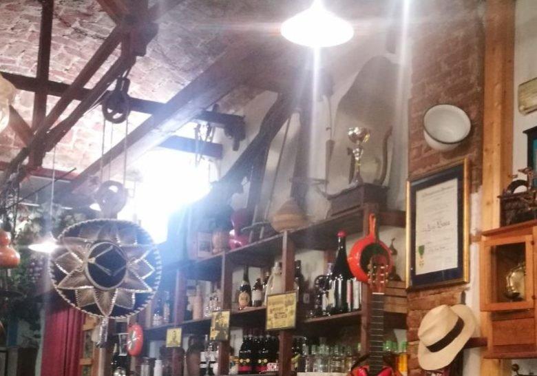 Cantine Vittoria – Authentic Piedmontese tavern