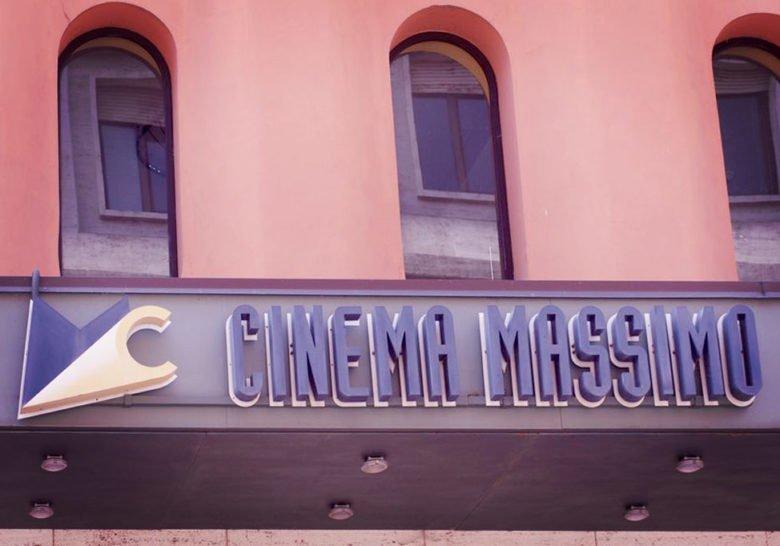 Cinema Massimo Turin