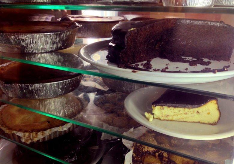 Convitto Cafè Turin