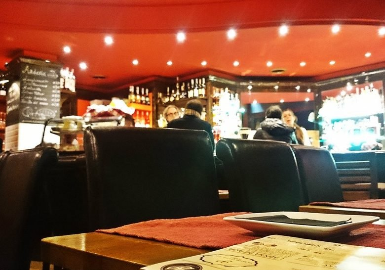 DB Wine, Food & Spirits Turin