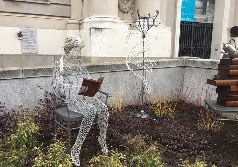 Garden Stories Turin