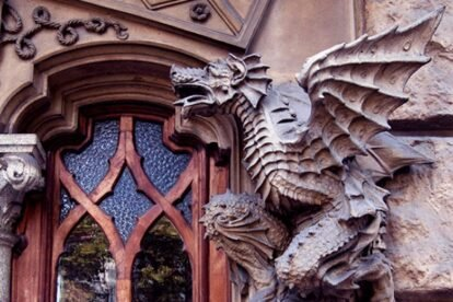 House of Dragons Turin