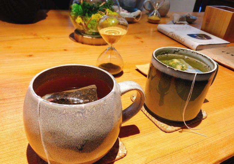 Kintsugi Tea & Cakes Turin