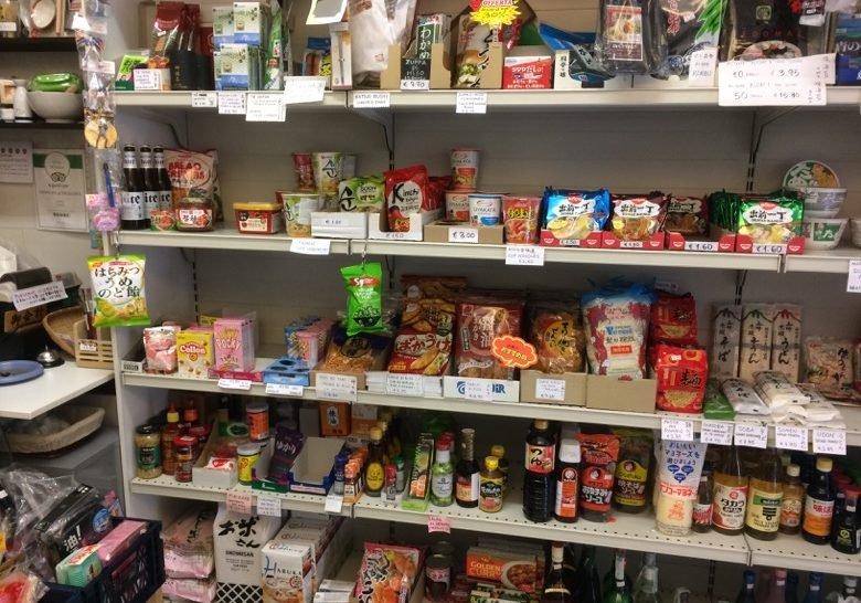 Kokoroya – Real Japanese cuisine