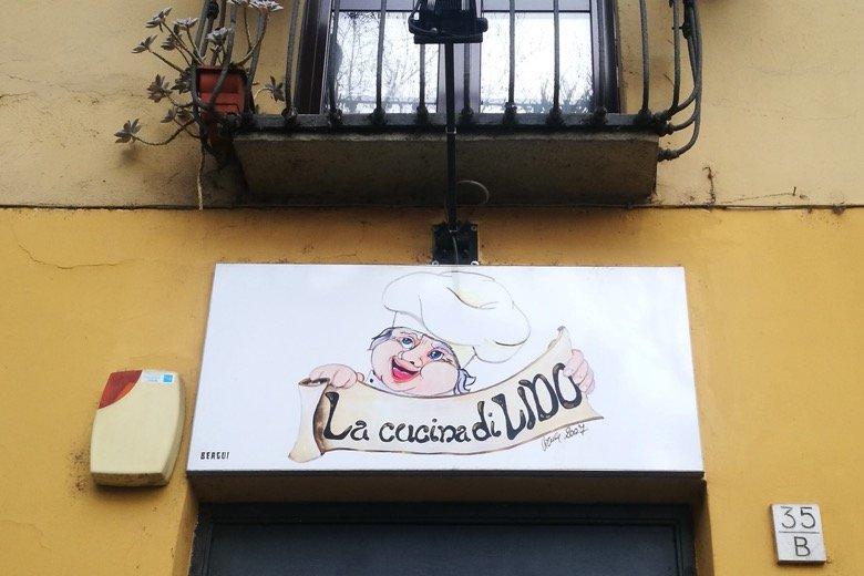 La Cucina di Lido Turin