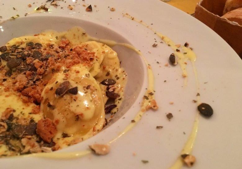 Le Putrelle – Apulian – Piedmontese romantic piola