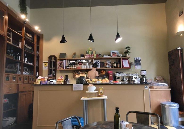 L'Orto Cafè Dolce e Salato Turin