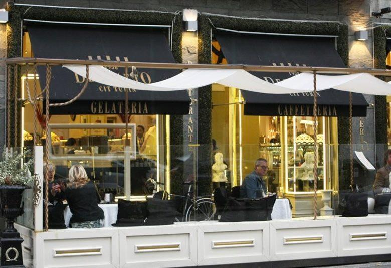Pasticceria Dezzutto Turin