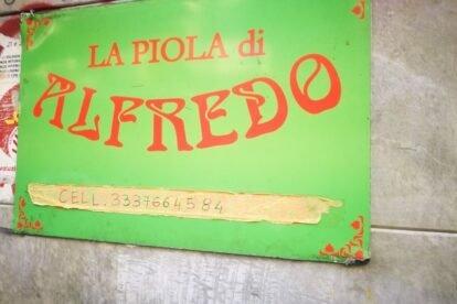 "Piola ""di Alfredo"" Turin"